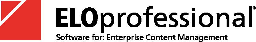 ELO professional Logo